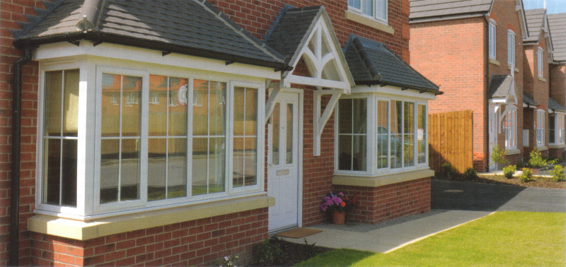 double glazing Cardiff windows doors