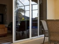 white patio sliding doors double glazed in Cardiff