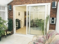 white sliding doors / patio doors in Cardiff by Discount UPVC Windows