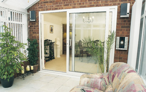 Sliding Patio Doors 500 x 317