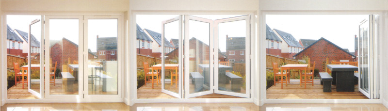 Bi-Fold Doors Cardiff, Double Glazing Cardiff, Discount UPVC Windows