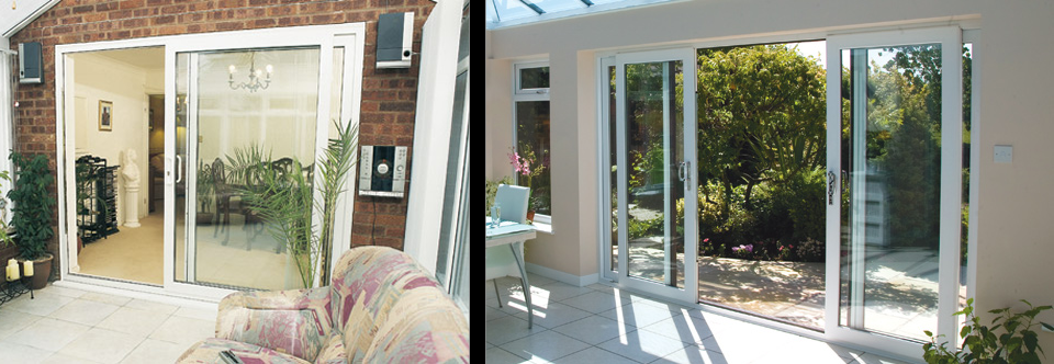 Patio Doors Cardiff by Discount UPVC Windows